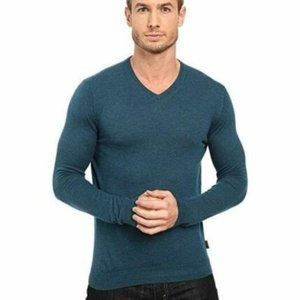 Ted Baker Mens Cashmere Blend sweater BNWT XL